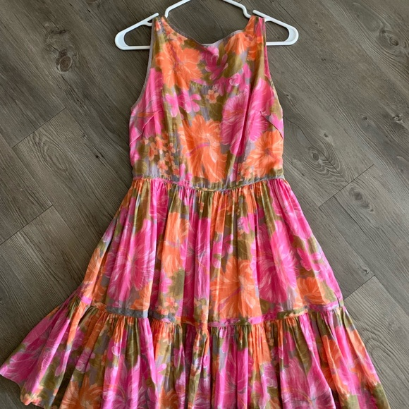 Tracy Feith Dresses & Skirts - Tracy Feith for Target pink dress